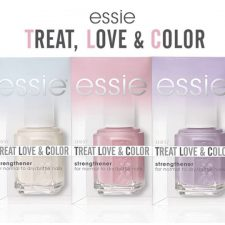 Treat Love & Color