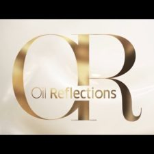 Oil Reflections