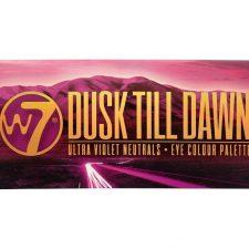 dusk till dawn w7